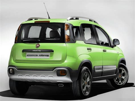 fiat panda cross price 2015 fiat panda cross uk price car wallpaper