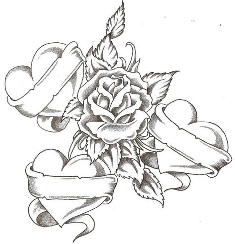 cute coloring pages of roses get this free roses coloring pages for adults 4488