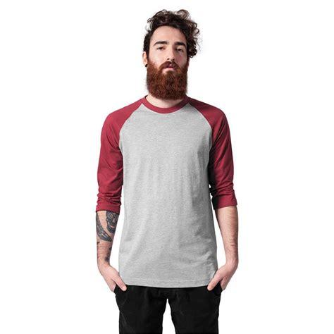 T Shirt 3 4 3 4 sleeve t shirt longsleeve herrkl 228 der dunken se
