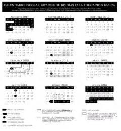 calendario escolar argentina 2017 2018 atenci 211 n sep publica el calendario escolar 2017 2018 el