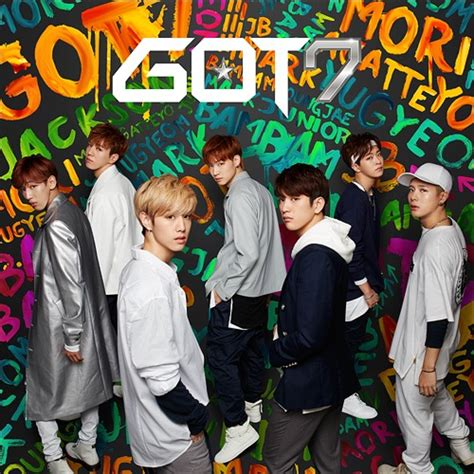 got7 japan album cdjapan moriagatteyo w dvd limited edition type b