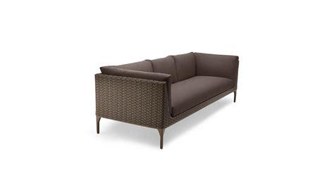 dedon sofa dedon mu sofa refil sofa