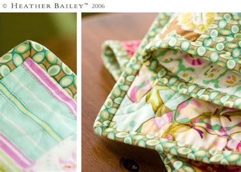 Binding On Quilts by Continuous Quilt Binding By Bailey