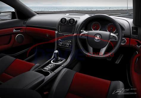 Ve Hsv Interior by Pavle Australian Photography And Automotive Photos