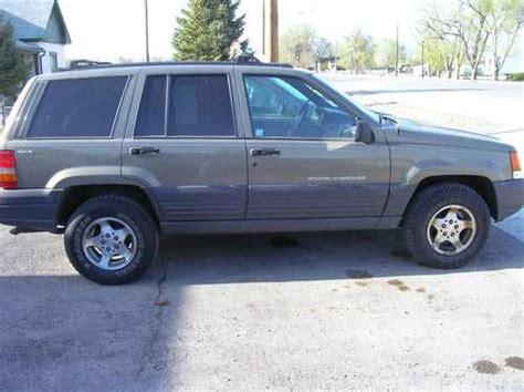 auto manual repair 1998 jeep cherokee auto manual jeep grand cherokee 1993 1998 service repair manual download manu