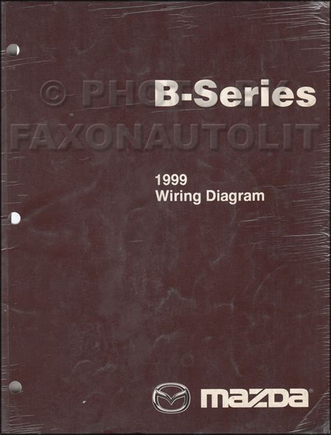manual repair free 1999 mazda b series user handbook fender marauder wiring diagram fender free engine image for user manual download