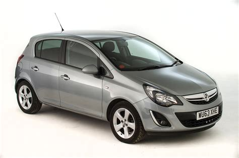 vauxhall corsa review pictures auto express
