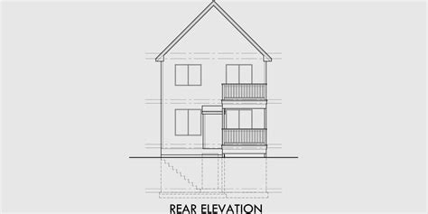 narrow lot house plans with basement narrow lot house plans with basement 28 images lake