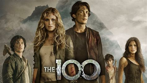 the 100 book one the 100 movies tv on google play