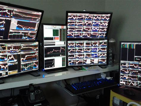 live day trading room image gallery trading room