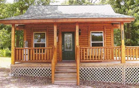 25 More Compact Design Ideas of Wood Cottage Homes (22)