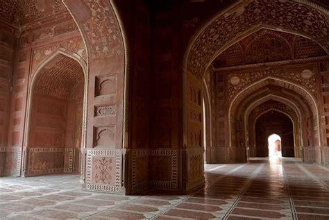 Shah Interiors by Gallery Of Ad Classics Taj Mahal Shah Jahan 9