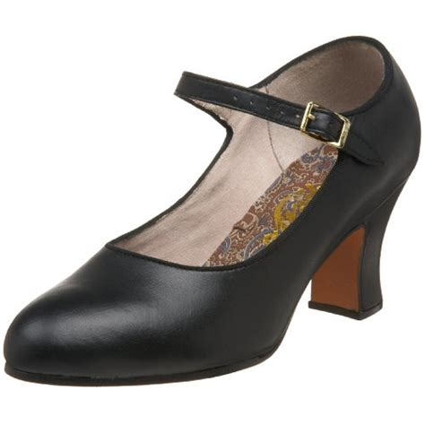 capezio s professional footlight theatrical shoe
