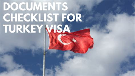 turkey visa  indians turkey visa requirements