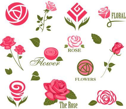 green flower logo design free vector download 82 742 free