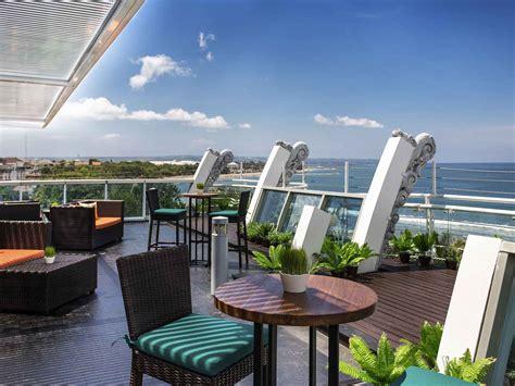 kuta beach heritage hotel bali managed  accor