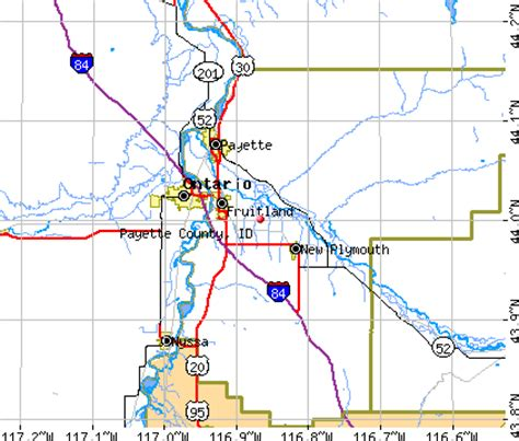 Idaho County Property Records Payette County Idaho Detailed Profile Houses Real