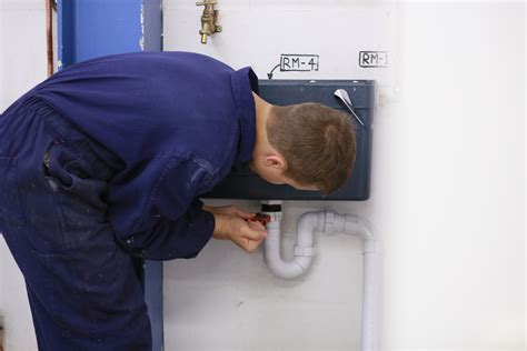 Part Time Plumbing Course Level 2 Diploma In Plumbing Studies West Herts College