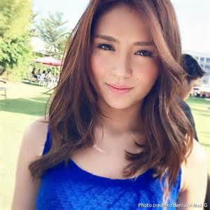 kathryn bernardo hairstyles look 20 photos of the queen of hearts kathryn bernardo