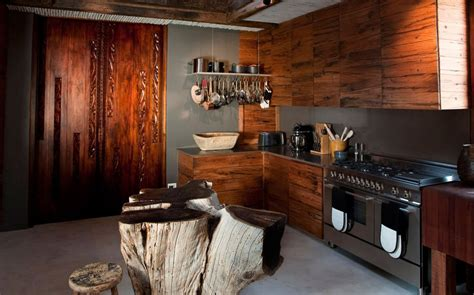 south african kitchen designs south african villa with cave like interiors and