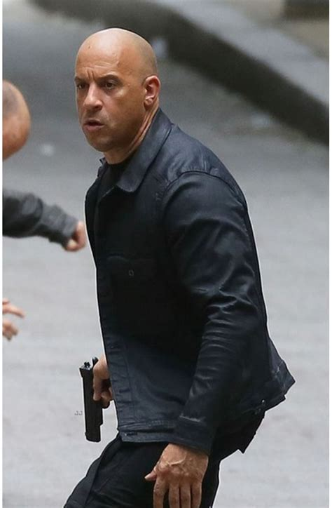 fast and furious 8 vin vin diesel fast and furious 8 jacket