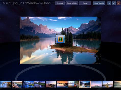 awesome tool  customizing  windows  logon screen