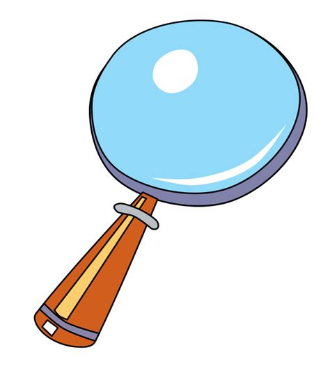 free to use clipart free to use domain magnifying glass clip