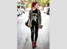 Hipster Girl Outfits on Pinterest | Homecoming Dresses ... Hipster Girl Clothes