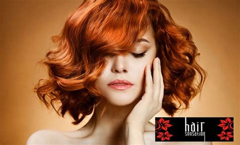 haircut deals east london hair sensation vouchers spa beauty health durban