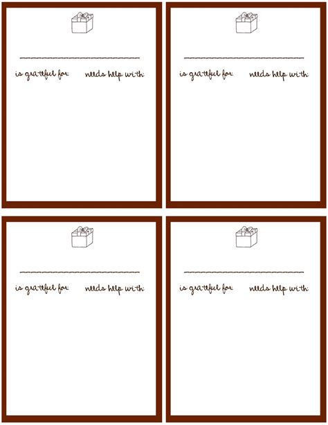 Amber S Notebook Daily Prayer Cards Printable Free Prayer Card Template