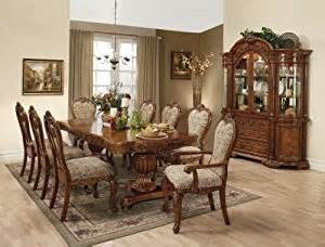 Dining Room Table And Hutch Sets Formal Dining Room Table Collection 9 Set With Hutch Buffet Home Kitchen