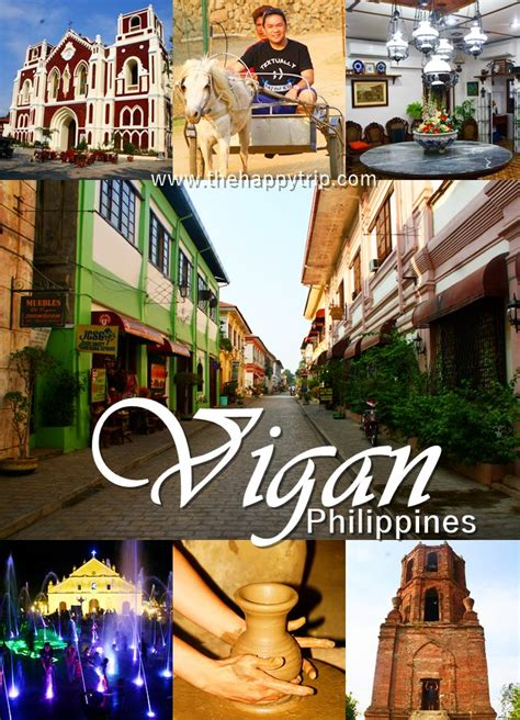 Cheapest Rates On Vigan Packages For 2017 by 2018 Vigan City Travel Guide Hotels Tourist Spots