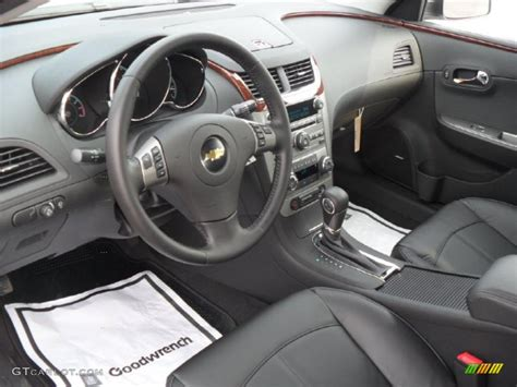 2011 Malibu Interior by Interior 2011 Chevrolet Malibu Ltz Photo 37967096