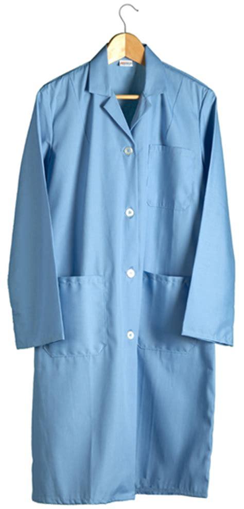 Ceil Blue Lab Coat by S S Lab Coat Ceil Blue S Lab Coat