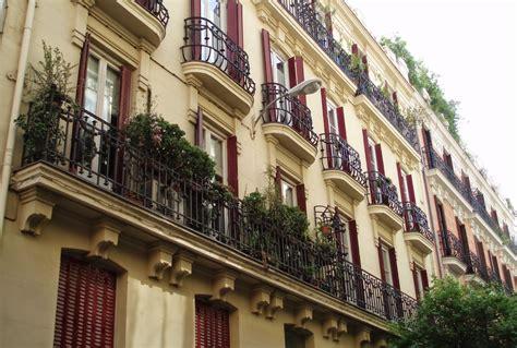 comprare casa in spagna il mercato immobiliare di madrid spagna