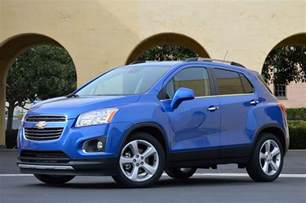 Chevrolet Trax Images 2015 Chevrolet Trax Drive Photo Gallery Autoblog