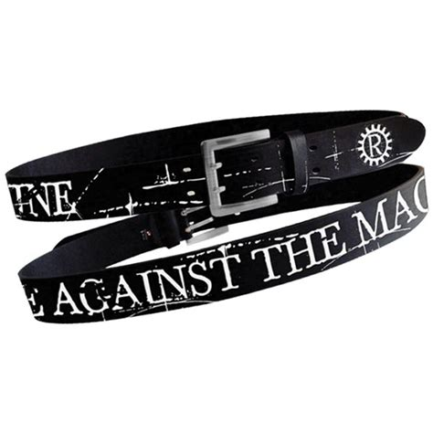 ratm cracked print belt for only a 32 19 at