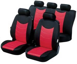 Budget Car Seat Covers The Roof Box Company Jacquard And Velour Car Seat Covers
