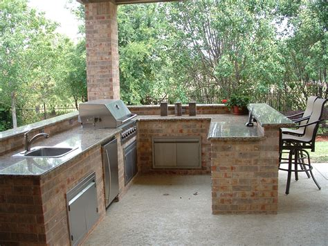 outdoor kitchen bar designs planning and installing an outdoor kitchen modlich