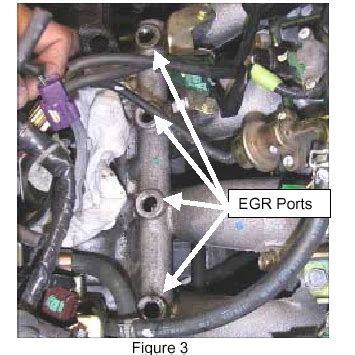 egr valve location 2000 nissan frontier egr free engine image for user manual download where is the egr valve located on a 2002 frontier 4 cyl what is best way to clean it