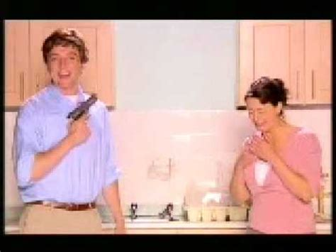kitchen gun the kitchen gun the toilet grenade youtube