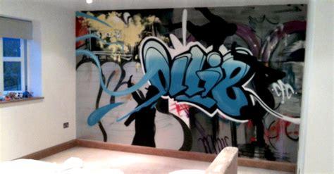 painting graffiti on bedroom walls graffiti bedroom essex for hire hire a graffiti artist