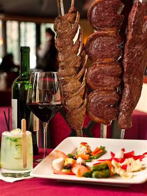 brazillian steak house hour detroit s specialties of the house gaucho brazilian steakhouse s rodizio