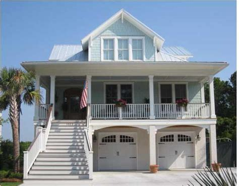 mackay s cottage traditional exterior charleston by coastal home plans