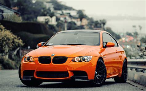orange cars orange bmw car german car bmw m3 gts wallpapers hd