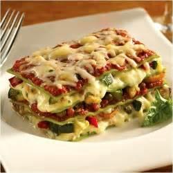 vegetarian lasagna recipe dishmaps
