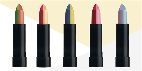 Lipstick Colormood color changing lipstick mood changing lip color