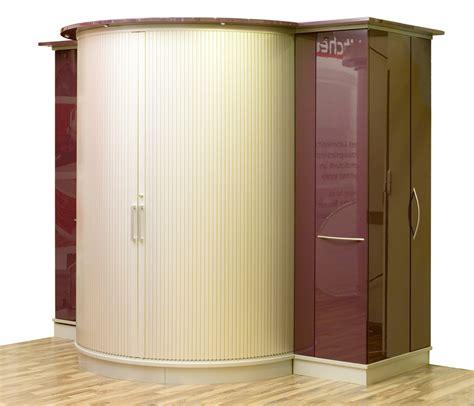revolving circle compact kitchen idesignarch interior design architecture interior decorating emagazine