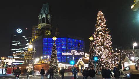 weihnachtsmarkt berlin 2014 wann weihnachtsmarkt an der ged 228 chtniskirche