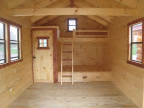 pdf diy cabin bunk bed plans isamu